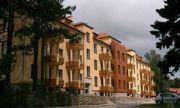 przebudowa budynkďż˝w koszarowych na budynki mieszkalne, Jelenia Gďż˝ra ul. Sudecka