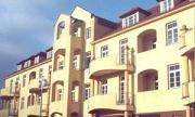 przebudowa budynku koszarowego w Zgorzelcu