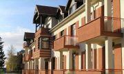 przebudowa budynku koszarowego na budynki mieszkalne, Wrocďż˝aw ul. Zwyciďż˝ska