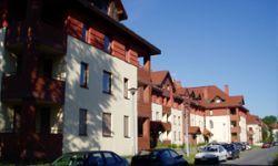 Budynek mieszkalny, Wrocław, ul. Zwycięska